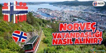 Norveç Vatandaşlığı Nasıl Alınır? Gerekli Şartlar ve Belgeler