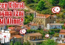 Kuzey Kıbrıs (KKTC) Çalışma İzni Nasıl Alınır?