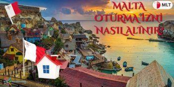 Malta Oturma İzni Nasıl Alınır?