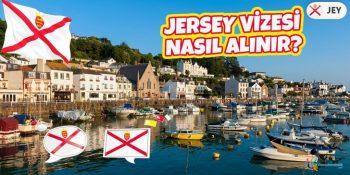 Jersey Vizesi Nasıl Alınır?