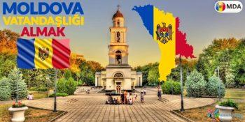 Moldova Vatandaşlığı Nasıl Alınır?