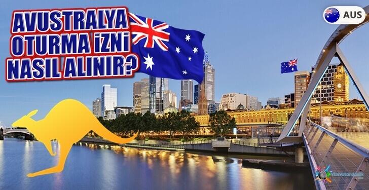 Avustralya Oturma İzni