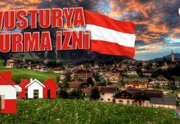 Avusturya Oturma İzni - Avusturya'ya Yerleşmek