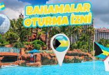 Bahamalar Oturma İzni