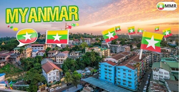 Myanmar Vize İstiyor Mu? Vize ücreti ne kadar?