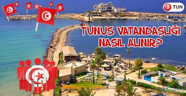 tunus vatandaşı ile evlilik