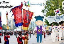 Güney Kore Çifte Vatandaşlık