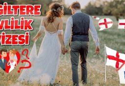 İngiltere Evlilik Vizesi