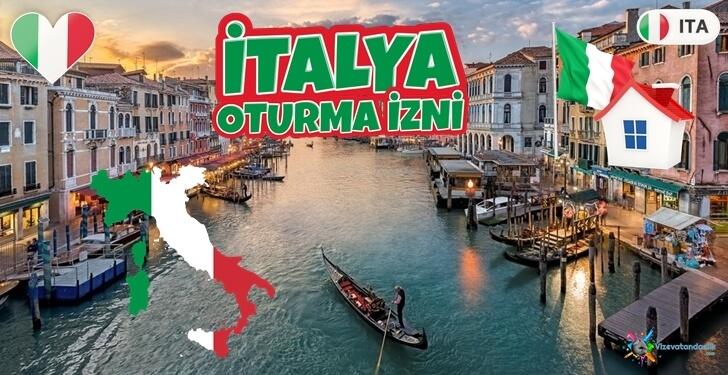 İtalya Oturma İzni Nasıl Alınır?