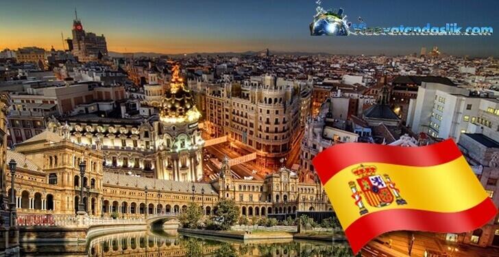 İspanya Vize İstiyor mu? İspanya Vizesi Nasıl Alınır?
