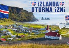 İzlanda Oturma İzni Nasıl Alınır?