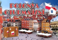 Polonya Oturma İzni Nasıl Alınır?