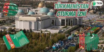 Türkmenistan Oturma İzni
