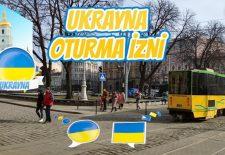 Ukrayna Oturma İzni