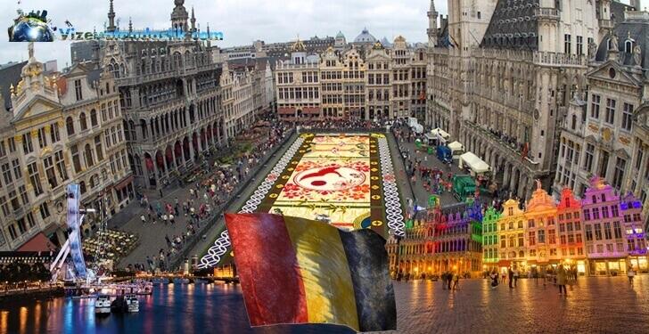 Belçika Pahalı Mı? Asgari Ücret ve Ortalama Maaşlar