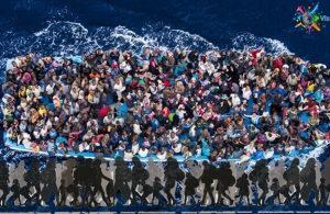 En Kolay Göçmen Alan Ülkeler 2021
